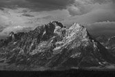 At Grand Tetons National Park