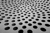 Abstract image of a stepstool